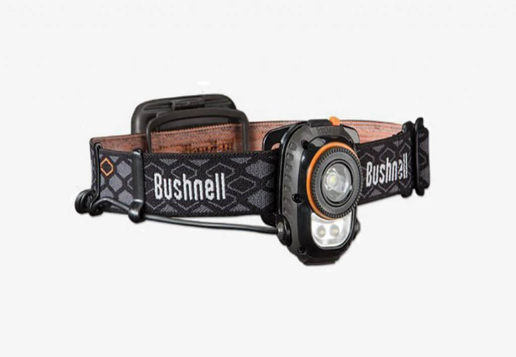 Bushnell H150L Rubicon Headlamp