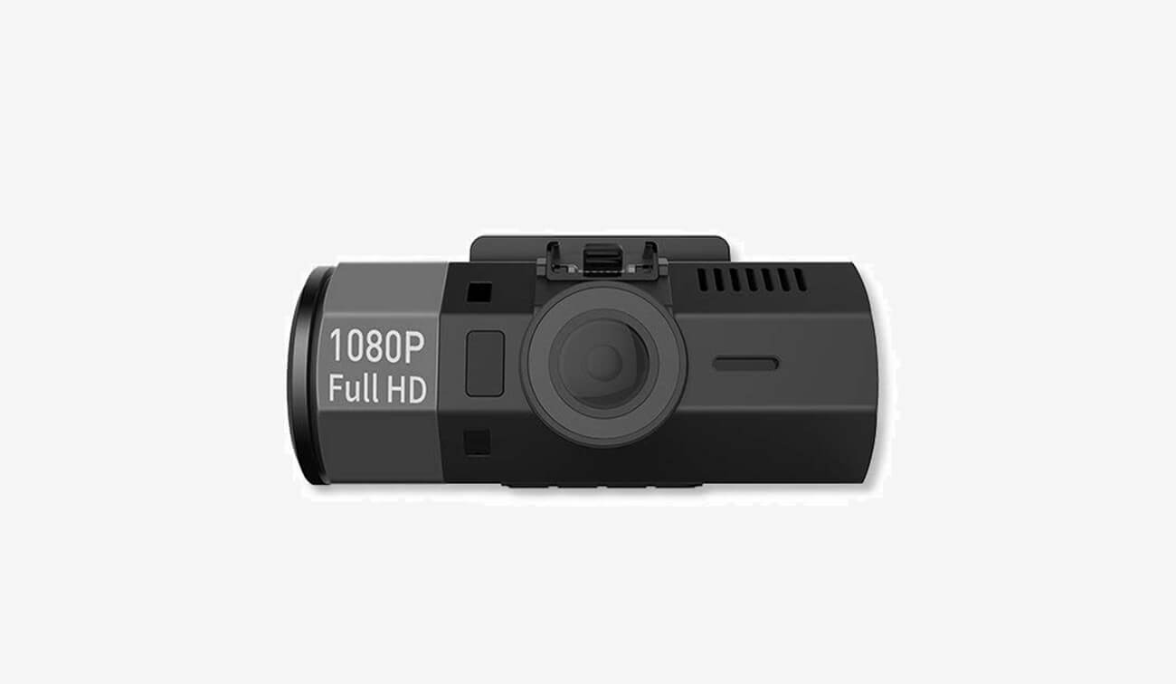 CROSSTOUR CR700 Dash Cam design