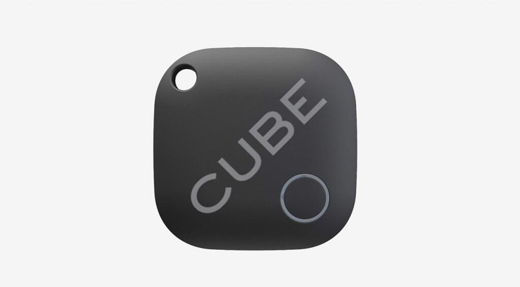 CUBE Smart Tracker