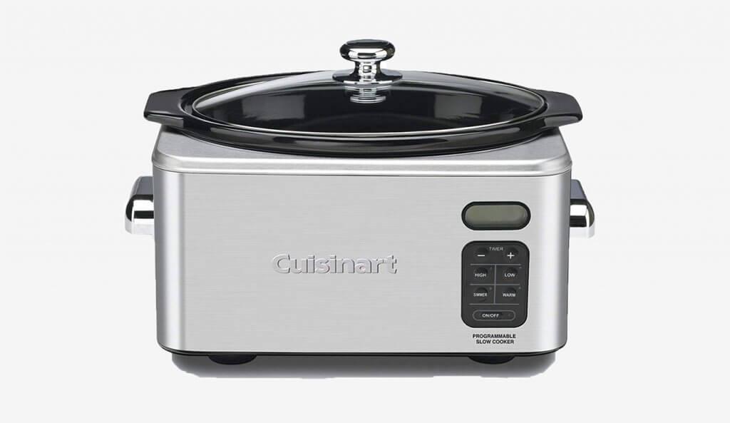 Cuisinart PSC-650 Slow Cooker