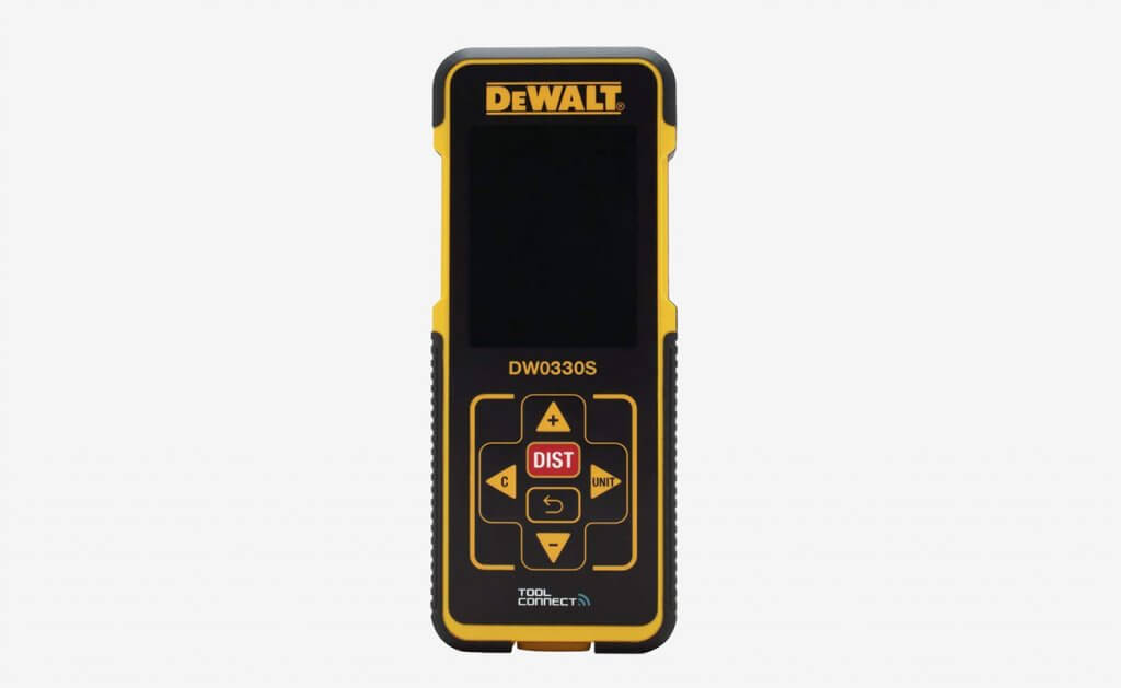 DEWALT Laser Measure