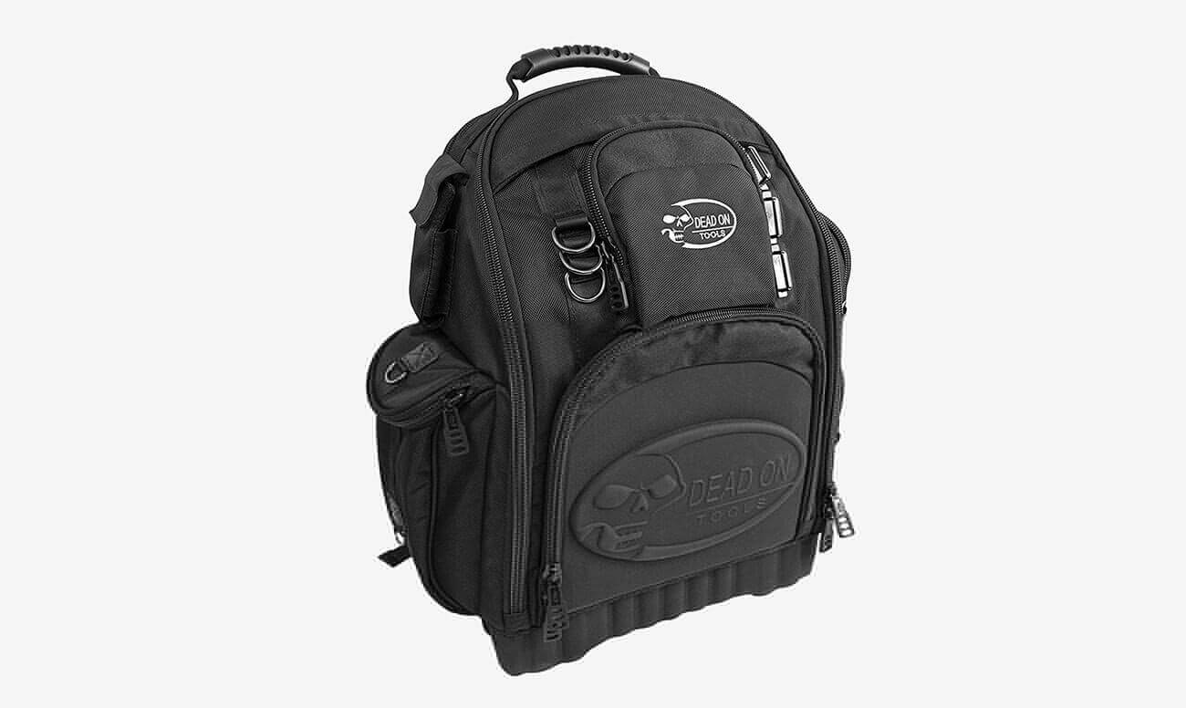 Dead On Tools DES Gear Destroyer Tech Pack Backpack