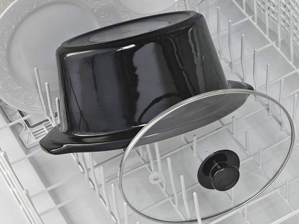Hamilton Beach 33231 Slow Cooker in dishwasher