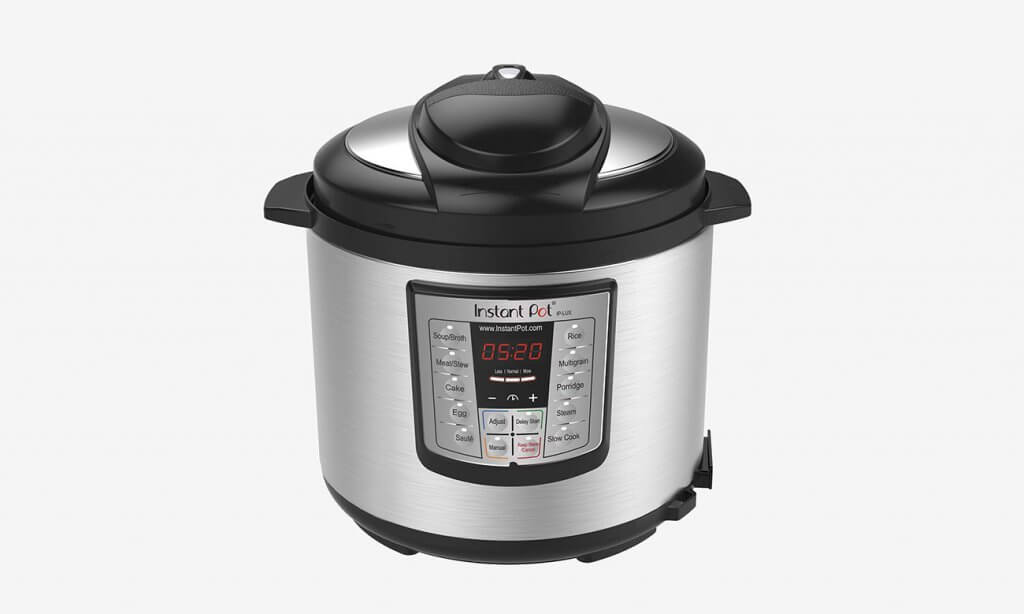 INSTANT POT LUX60V3 Rice Cooker