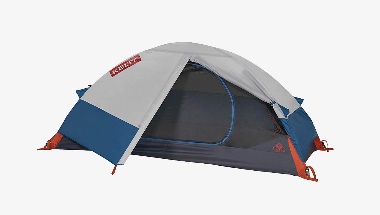 KELTY Late Start 3-Season Backpacking Tent