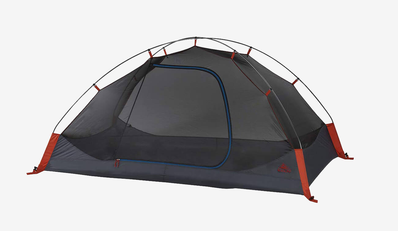 KELTY Late Start 3-Season Backpacking Tent without cover