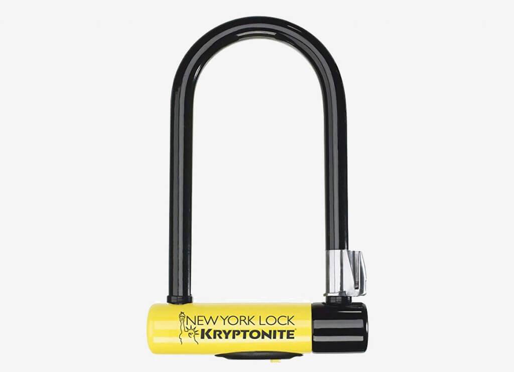 Kryptonite New York U-Lock