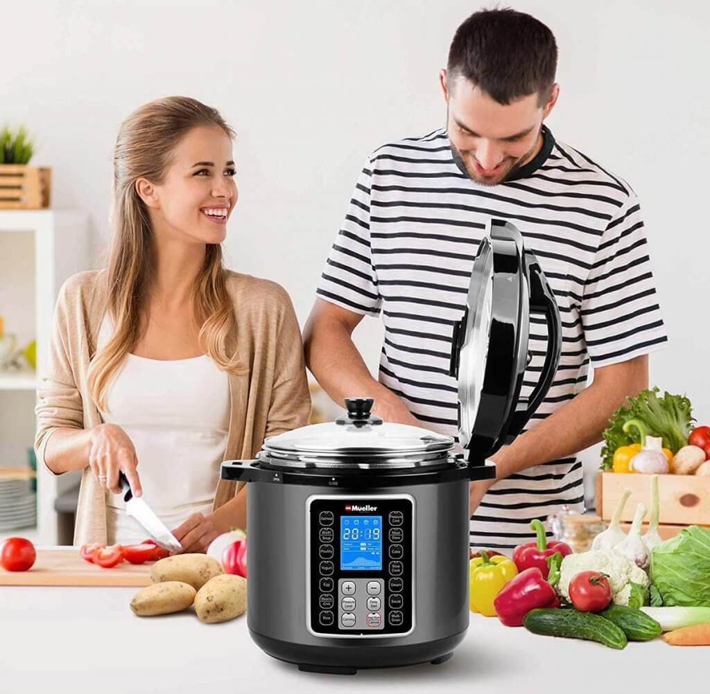 The Top 10 Best Rice Cookers for 2019 header