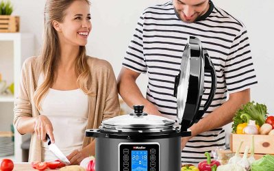 Best Rice Cooker [2019]