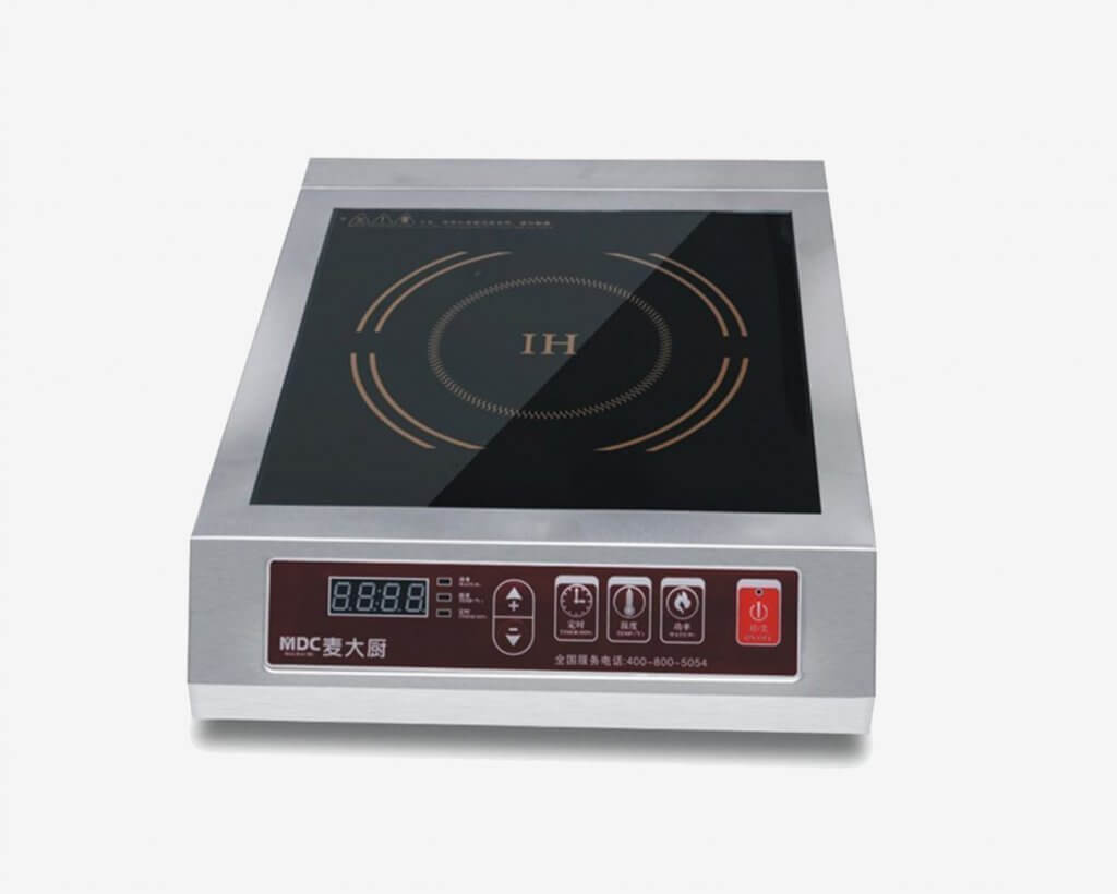 Mai Cook Stainless Steel 3500W