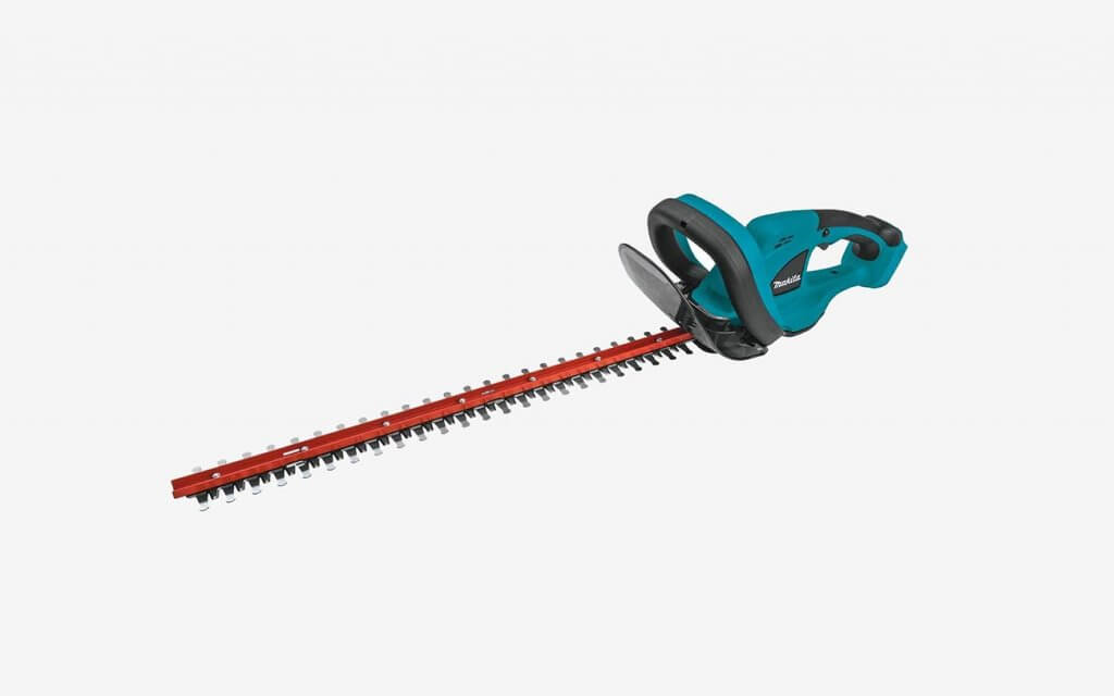Makita XHU02Z Hedge Trimmer