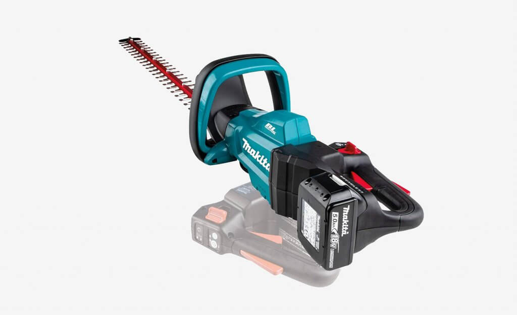 Makita XHU08T Hedge Trimmer