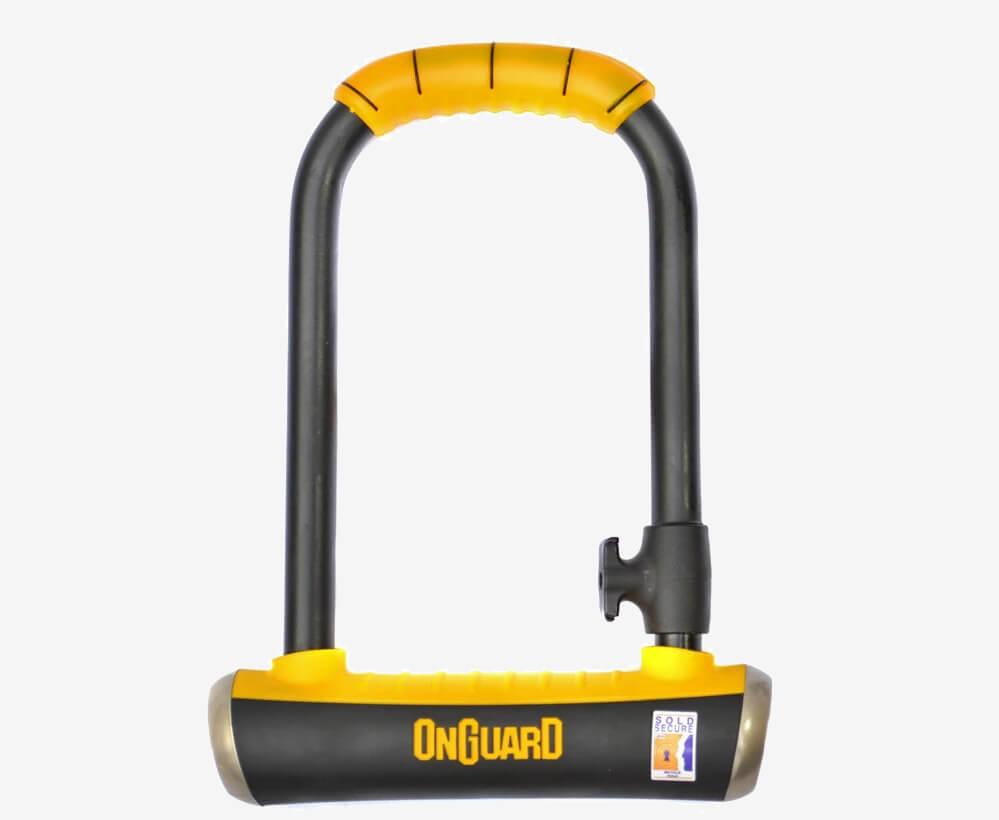 ONGUARD Brute STD U-Lock