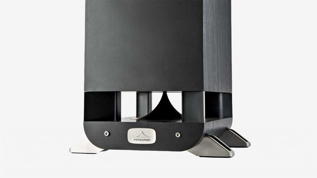 Polk Signature Series S50 base