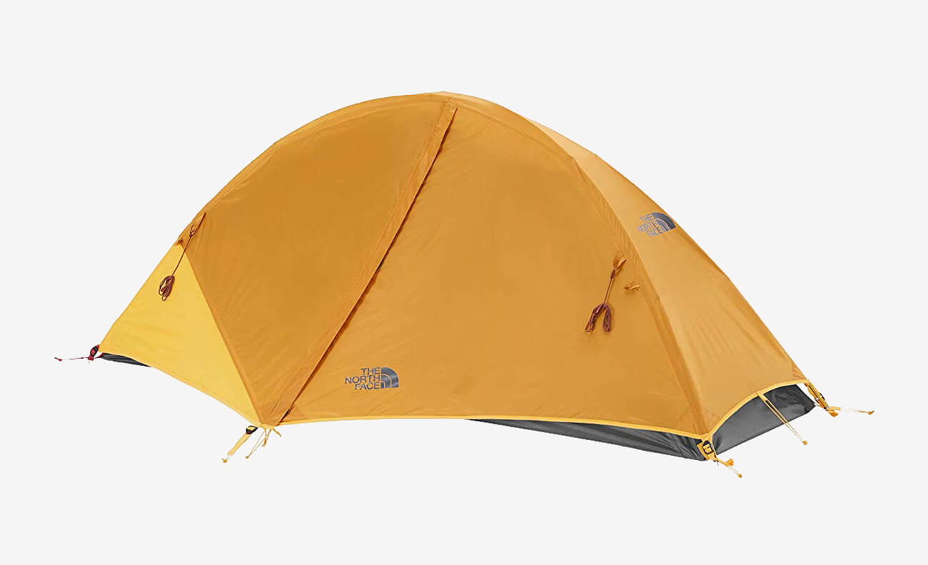 THE NORTH FACE Stormbreak 1 Tent with cover