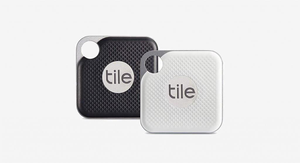 TILE Pro Ring Tracker