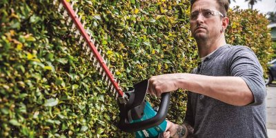 Best Hedge Trimmer [2019]