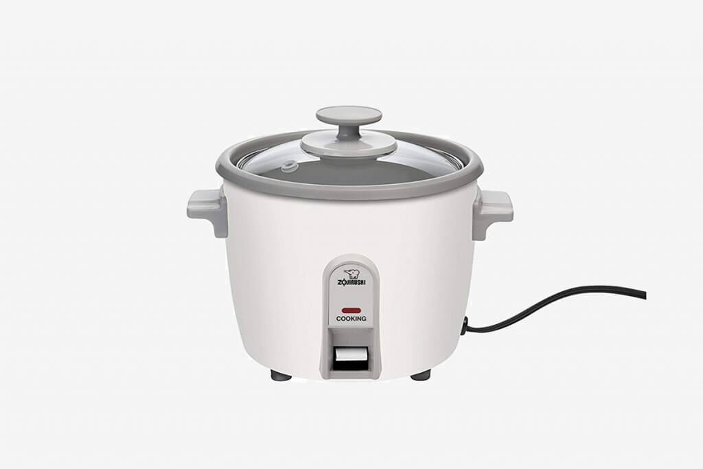 ZOJIRUSHI NHS-60 Rice Cooker