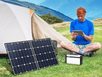 Best Solar Charger [2019]