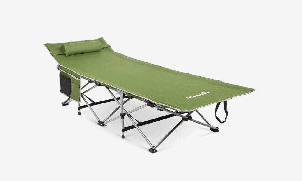Alpcour Folding Camping Cot