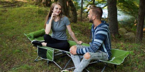 Best Camping Cot [2019]