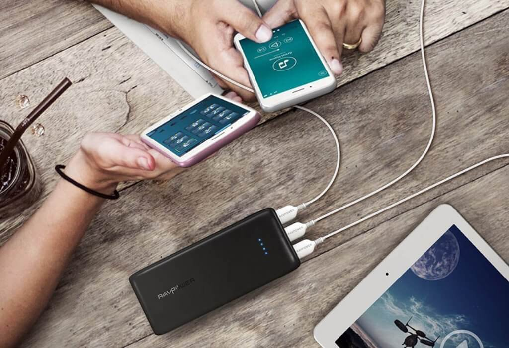 Best Portable Chargers [2019]