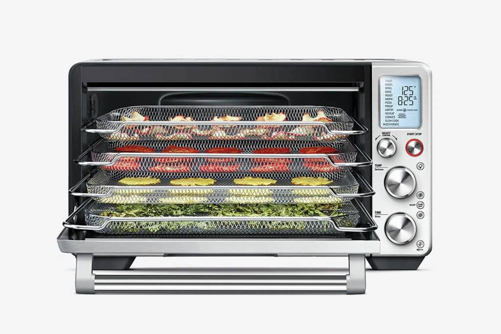 Breville BOV900BSS Convection Smart Oven and Air Fryer