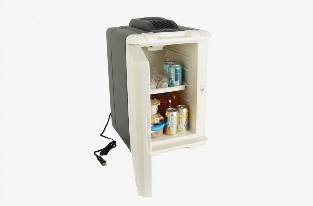 Coleman 40-Quart Powerchill Thermoelectric Cooler