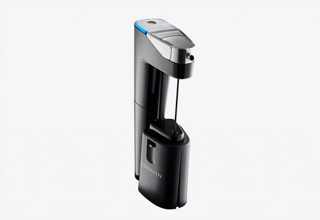 Coravin Model Eleven Fully Automatic Wine Preservation System