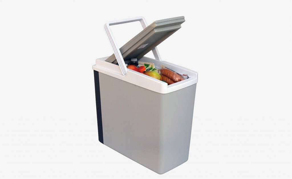 Koolatron 18 -Quart Compact Cooler
