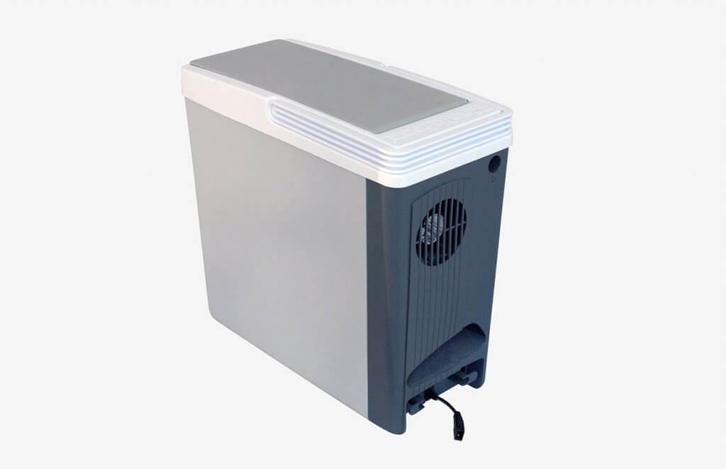 Koolatron 18 -Quart Compact Cooler