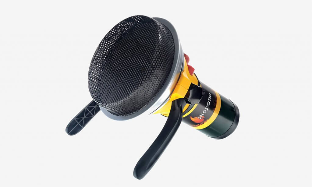 MARTIN Portable Gas Catalytic Tent Heater