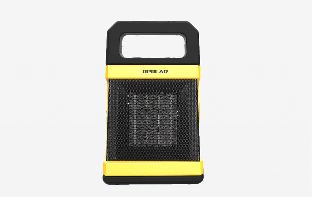 OPOLAR 1500W Ceramic Space Heater