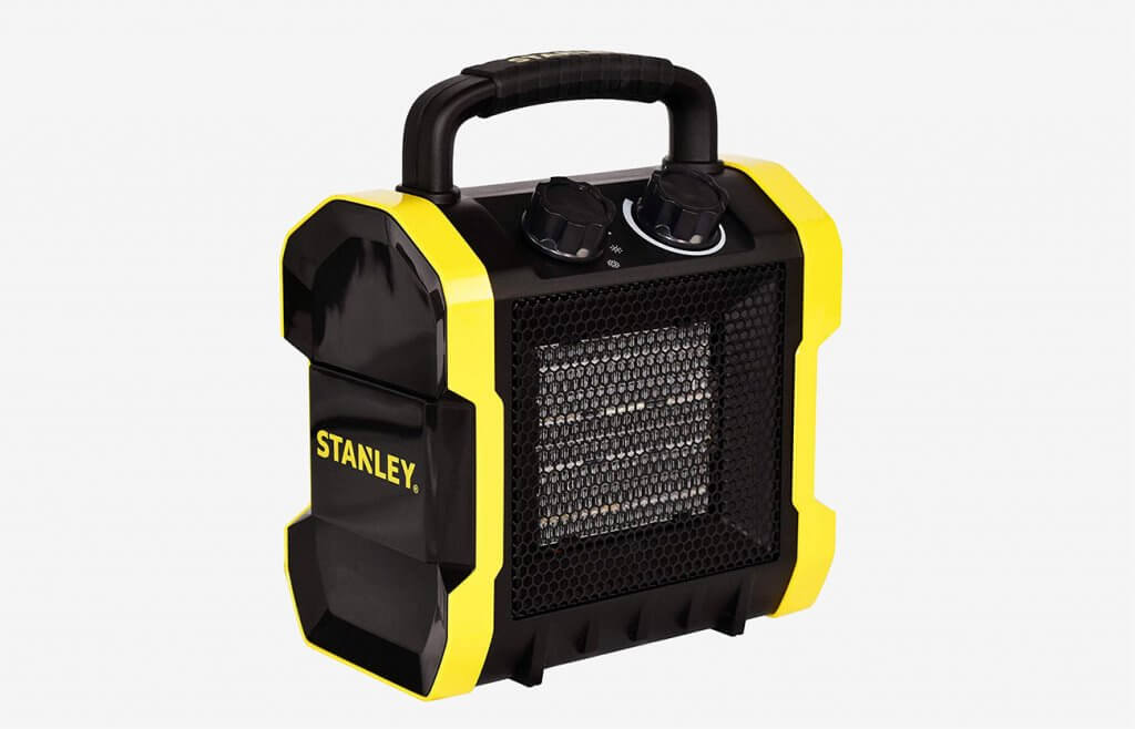 STANLEY ST-222A-120 Electric Heater