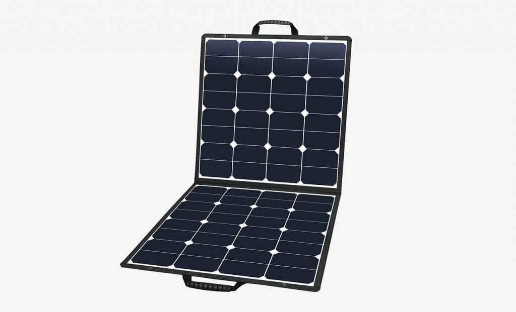 SUAOKI 100-Watt Solar Charger