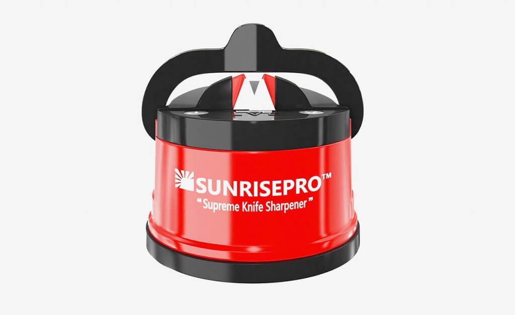 Sunrise Pro Supreme Sharpener