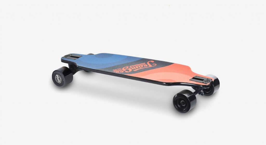 TEAMGEE H8 Electric Skateboard