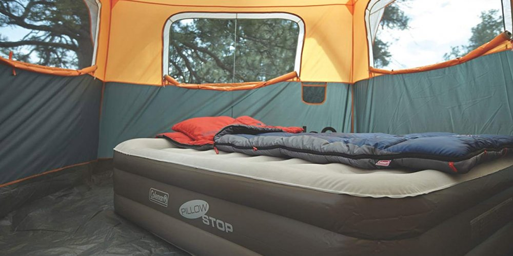 Best Camping Bed >> Best Camping Mattress 2019 Coolest Gadgets