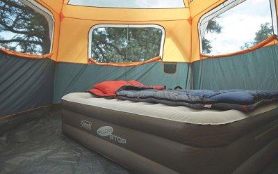 Best Camping Mattress [2019]