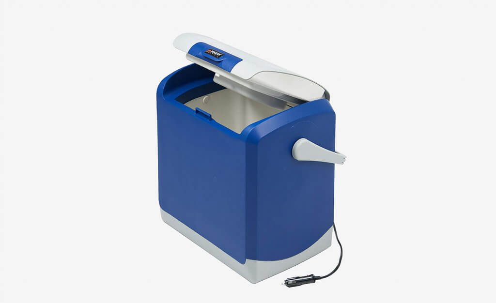 Wagan EL6224 Electric Car Cooler and Warmer
