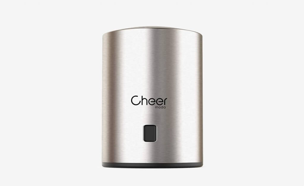 Wine Vacuum Stopper By Cheer
