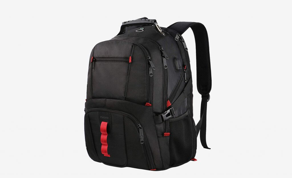 YOREPEK Extra Large Travel Backpack