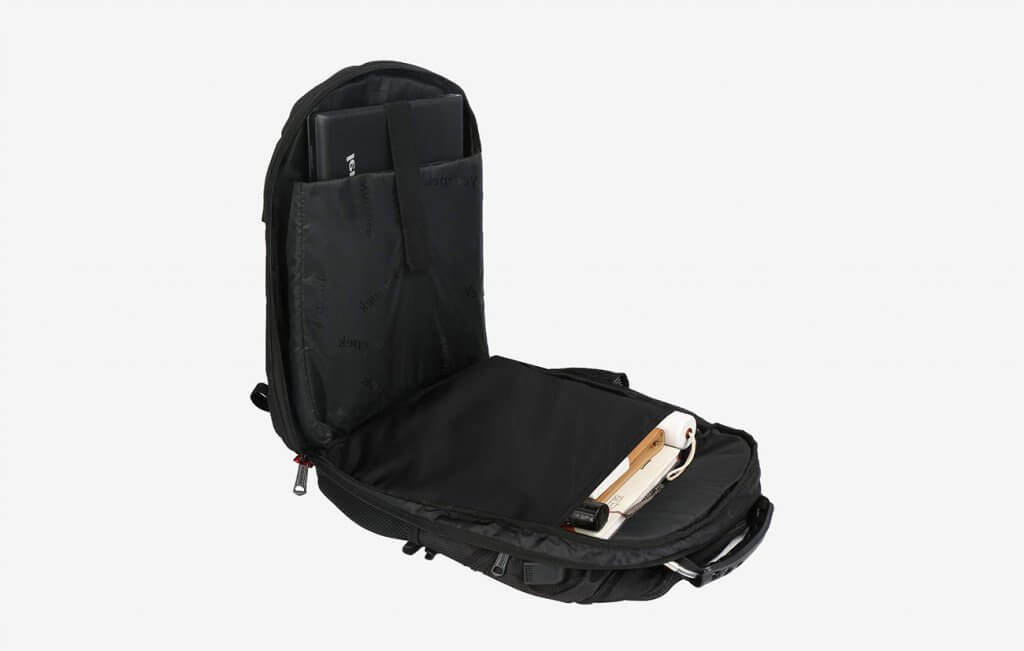Open YOREPEK Extra Large Travel Backpack