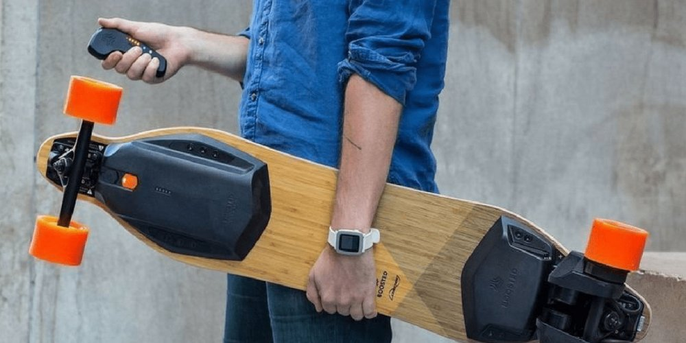 The Top 8 Best Electric Skateboards For 2019