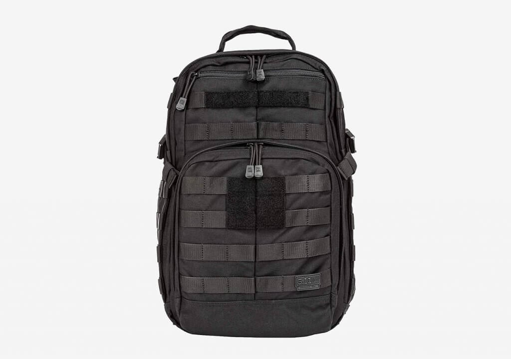 5.11 Tactical RUSH12 Military-Grade Tactical Backpack