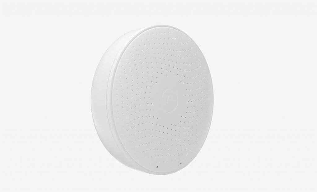 Airthings Wave Plus Indoor Air Quality Monitor
