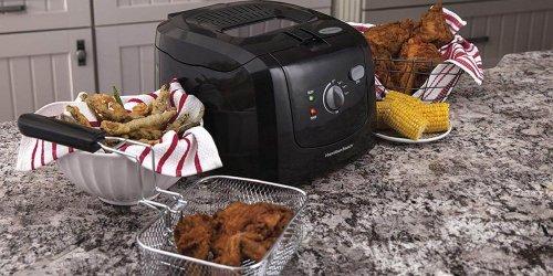 Best Deep Fryer [2019]
