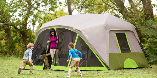 Best Family Tent [2019]