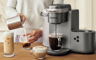 Best Pod Coffee Maker [2019]