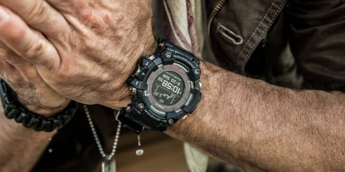 Best Solar Powered Wristwatch [2019]